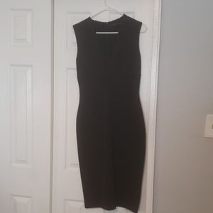 Zara Work Dress